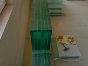 新乡商丘15毫米钢化玻璃价格