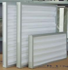 净化空调空气过滤器,净化空调中效过滤器,净化空调亚高效过滤器