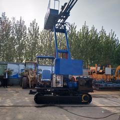 锚固钻机重庆液压钻机40型锚固钻机