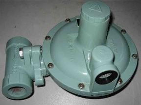 供应DN40燃气调压阀/河北燃气调压器sell/燃气调压阀多