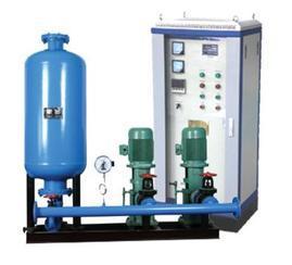 NG系列囊式气压供水设备