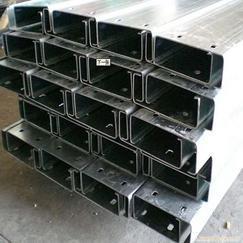 热镀锌CZU型钢