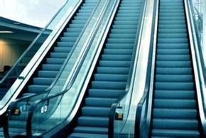专业供应快意电梯-Graces自动扶梯