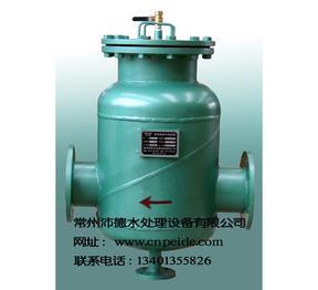自洁式排气过滤器/水处理器/水处理设备
