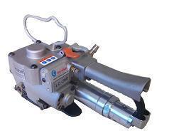 PET塑钢带气动打包机lc-260