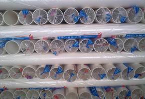上海联塑管道PVC排水管