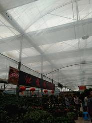 强骏温室大棚(四季)玻璃蔬菜温室河北生产厂家