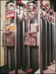 IG01-氩气自动灭火系统