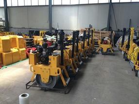 全国专业优质最小型压路机生产基地