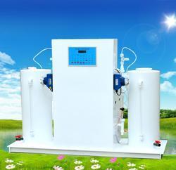 二氧化氯发生WJ-200