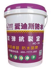 881水性PVC防水涂料 全国供应 路桥专用防水涂料