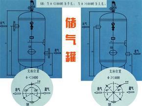 储气罐在空压机系统中的作用