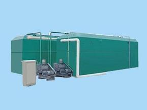 高速公路污水处理一体化设备