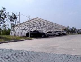厂家PC阳光板|雨棚板|车棚板