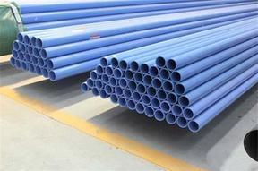 双层环氧粉末防腐钢管
