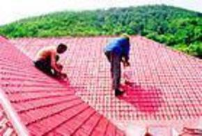 屋面防水堵漏价格