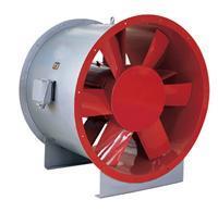YTPY型高温排烟风机