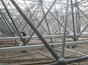 芜湖市钢结构防腐公司