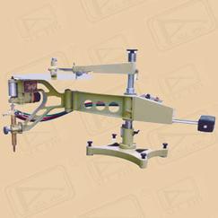 CG2-150型仿形气割机