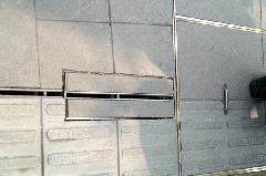 上海向真缝隙式排水沟安装专家