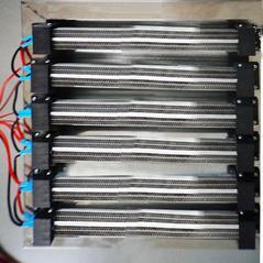 Qdonice-中央空调专用PTC加热器