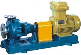 IH型不锈钢化工离心泵