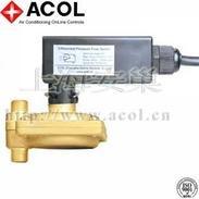 供应固定式压差开关 水过滤压差开关厂家 空调压差开关-ACOL