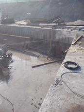 地铁基坑支撑梁绳锯切割拆除混凝土切割