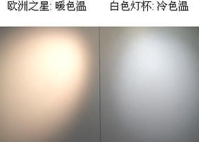 BLV WHITESTAR 超白光高色温的低压冷光反射灯