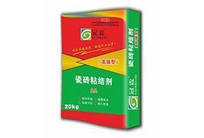 郑州瓷砖胶最新行情报价,冠霖郑州腻子的独特优势