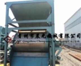 钒钛矿选矿设备