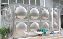 不锈钢组合水箱北京公司