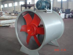 轴流风机德州亚太高效低噪声轴流式通风机