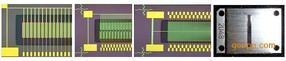 薄膜热释电红外探测器
