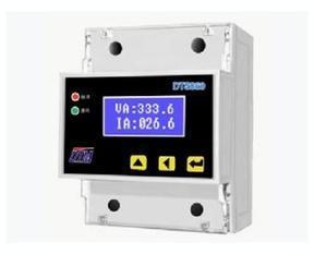 DTS860单相电能测控装置