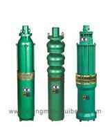 QS型潜水泵(上海水泵厂)