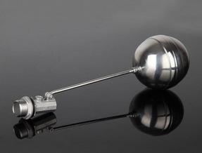 厂家生产直销各种不锈钢浮球阀,直通式浮球阀 浮球阀