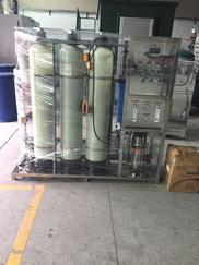养殖场喷雾消毒降温设备
