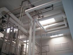 管道保温专用PVC外保护