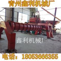 供应悬辊式水泥制管机300-1800