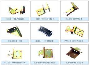 供应铁质GCS柜单(双)筋通用铰链