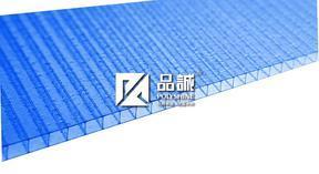 阳光板耐力板生产