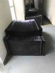 新菱冷却塔填料更换北京