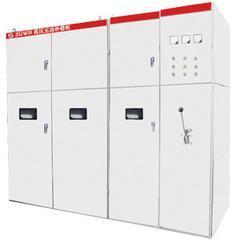 高压无功就地补偿柜 高压电容柜 低压电容柜 低压无功补偿装置