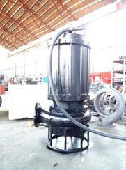 PSQ高耐磨潜水渣浆泵
