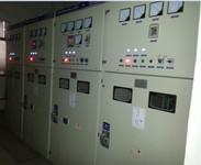 高压电容补偿柜ZRTBBZ高压无功补偿柜