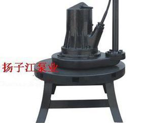 排污泵:QXB型潜水离心式曝气机|潜水曝气机|水下曝气机