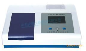 TY-800-C土壤(肥料)养分速测仪