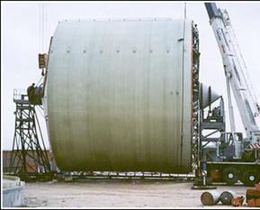 大型玻璃钢容器厂家_玻璃钢容器生产厂家