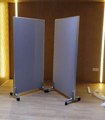 录音室视听室低频噪音处理用低频陷阱扩散体